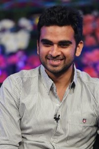 Actor Ashok Selvan in  Mupparimanam, Actor Ashok Selvan photos, videos in  Mupparimanam