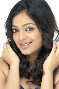 Actor Janani Iyer in  Mupparimanam, Actor Janani Iyer photos, videos in  Mupparimanam