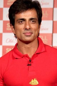 Actor Sonu Sood in Kurukshetra, Actor Sonu Sood photos, videos in Kurukshetra
