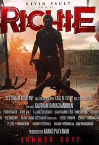 Richie movie posters