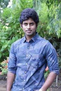 Actor Kathir in Vikram Vedha, Actor Kathir photos, videos in Vikram Vedha