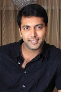 Actor Jayam Ravi in Vanamagan, Actor Jayam Ravi photos, videos in Vanamagan