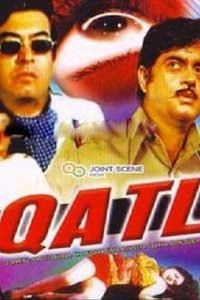 Qatl Hindi movie reviews, photos, videos