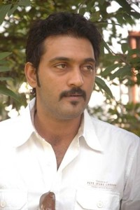 Actor Ajay in Sye Aata, Actor Ajay photos, videos in Sye Aata