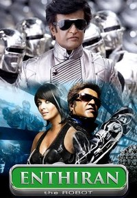 Enthiran Tamil movie reviews, photos, videos