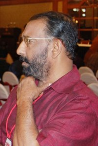 Actor Nedumudi Venu in Kanchana 3, Actor Nedumudi Venu photos, videos in Kanchana 3