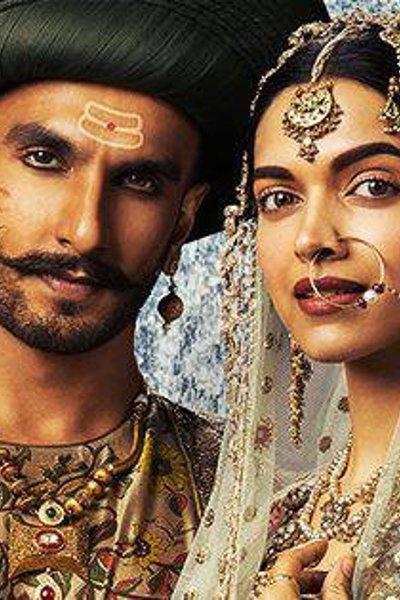 Hindi Movie Padmavati Photos, Videos, Reviews