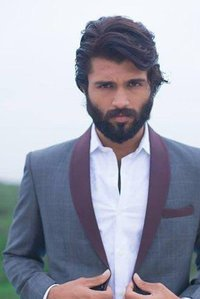 Actor Vijay Deverakonda in Ye Mantram Vesave, Actor Vijay Deverakonda photos, videos in Ye Mantram Vesave