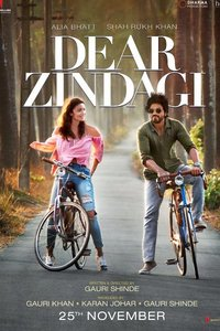 Check out the adorable first look of Dear Zindagi