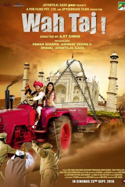 Hindi Movie Wah Taj Photos, Videos, Reviews