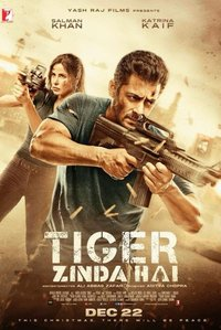 Tiger Zinda Hai Hindi movie reviews, photos, videos