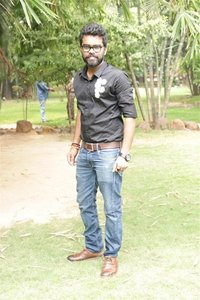 Costume Designer Sathya NJ in Bairavaa, Costume Designer Sathya NJ photos, videos in Bairavaa