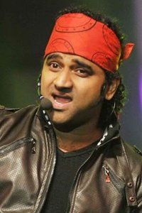 Music Composer Devi Sri Prasad in Saamy II, Music Composer Devi Sri Prasad photos, videos in Saamy II
