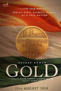 Gold Hindi movie reviews, photos, videos