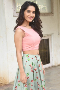 Actor Ruhani Sharma in Hit, Actor Ruhani Sharma photos, videos in Hit