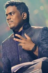 Music Composer Yuvan Shankar Raja in Yatchan, Music Composer Yuvan Shankar Raja photos, videos in Yatchan