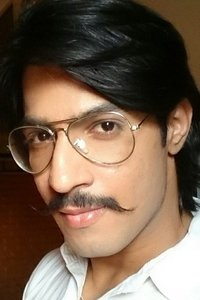 Actor Thakur Anoop Singh in Rogue, Actor Thakur Anoop Singh photos, videos in Rogue