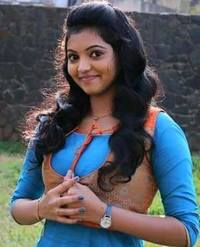 Impressive Images Of Athulya Ravi.