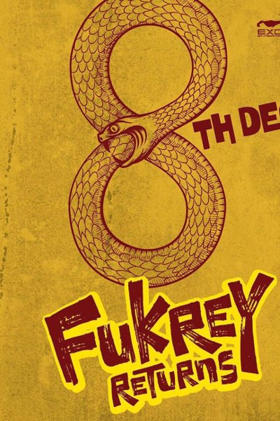 Hindi Movie Fukrey Returns Photos, Videos, Reviews