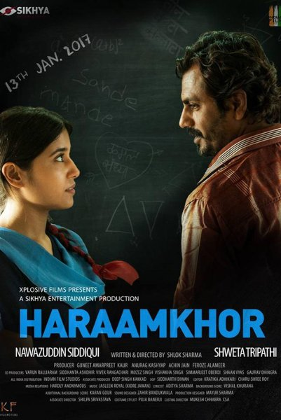 Hindi Movie Haraamkhor Photos, Videos, Reviews