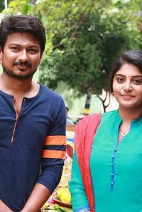 Director A R Murugadoss to launch the first look of Udhayanidhi's 'Ippadai Vellum'
