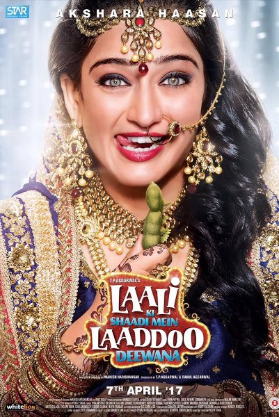 Hindi Movie Laali Ki Shaadi Mein Laddoo Deewana Photos, Videos, Reviews