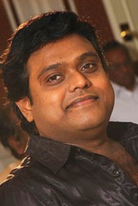 Music Composer Harris Jayaraj in Vanamagan, Music Composer Harris Jayaraj photos, videos in Vanamagan