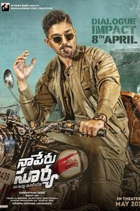 Naa Peru Surya Telugu movie reviews, photos, videos