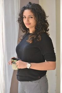 Latest Stills of Malavika Nair.