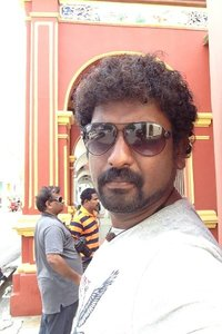 Art Director D.R.K. Kiran in Kavan, Art Director D.R.K. Kiran photos, videos in Kavan