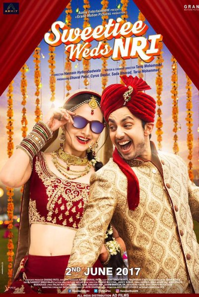 Hindi Movie Sweetiee Weds NRI Photos, Videos, Reviews