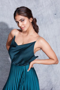 Actor Malavika Mohanan in Petta, Actor Malavika Mohanan photos, videos in Petta
