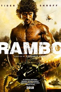 Rambo Hindi movie reviews, photos, videos