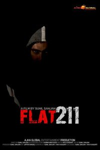 Flat 211 Hindi movie reviews, photos, videos