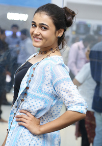 Actor Shalini Pandey in NTR Kathanayakudu, Actor Shalini Pandey photos, videos in NTR Kathanayakudu
