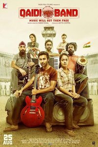 Qaidi Band Hindi movie reviews, photos, videos