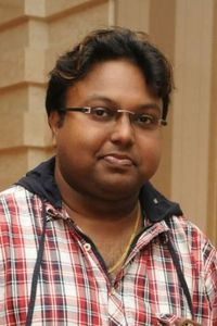 Music Composer D. Imman in Namma Veettu Pillai, Music Composer D. Imman photos, videos in Namma Veettu Pillai