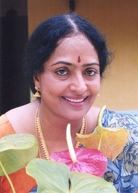 Actor KR Vijaya in 143, Actor KR Vijaya photos, videos in 143