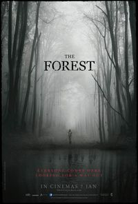 The Forest Hindi movie reviews, photos, videos