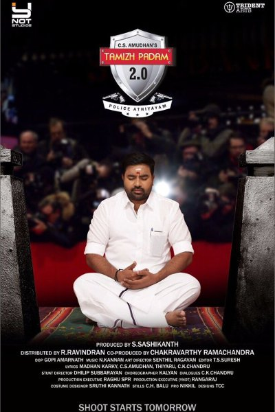 Tamil Movie Tamil Padam 2 Photos, Videos, Reviews