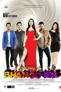 Journey Of Bhangover Hindi movie reviews, photos, videos