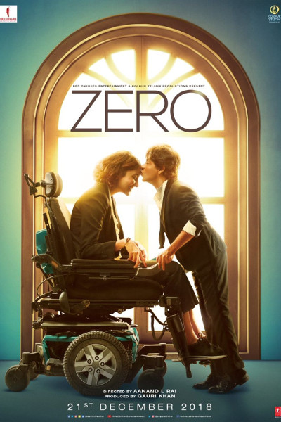 Hindi Movie Zero Photos, Videos, Reviews