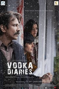Vodka Diaries Hindi movie reviews, photos, videos