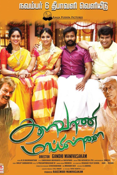 Tamil Movie Kalavani Mappillai Photos, Videos, Reviews