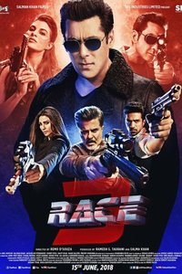 Race 3 Hindi movie reviews, photos, videos