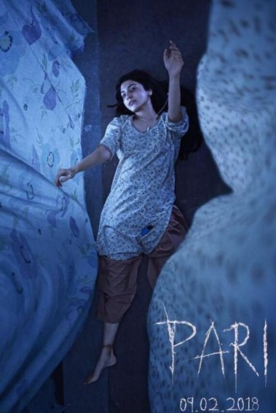 Hindi Movie Pari Not a Fairy Tale Photos, Videos, Reviews