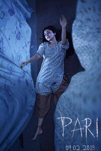 Pari Not a Fairy Tale Hindi movie reviews, photos, videos
