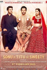 Sonu Ke Titu Ki Sweety Hindi movie reviews, photos, videos