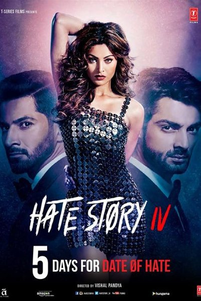 Hindi Movie Hate Story 4 Photos, Videos, Reviews