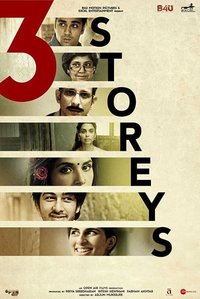 3 Storeys Hindi movie reviews, photos, videos